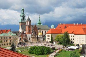 De Wawelkathedraal