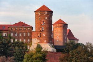 De Wawelburcht
